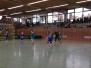 Mini Turnier in Gefrees am 14.11.15