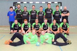 Münchberg Handball