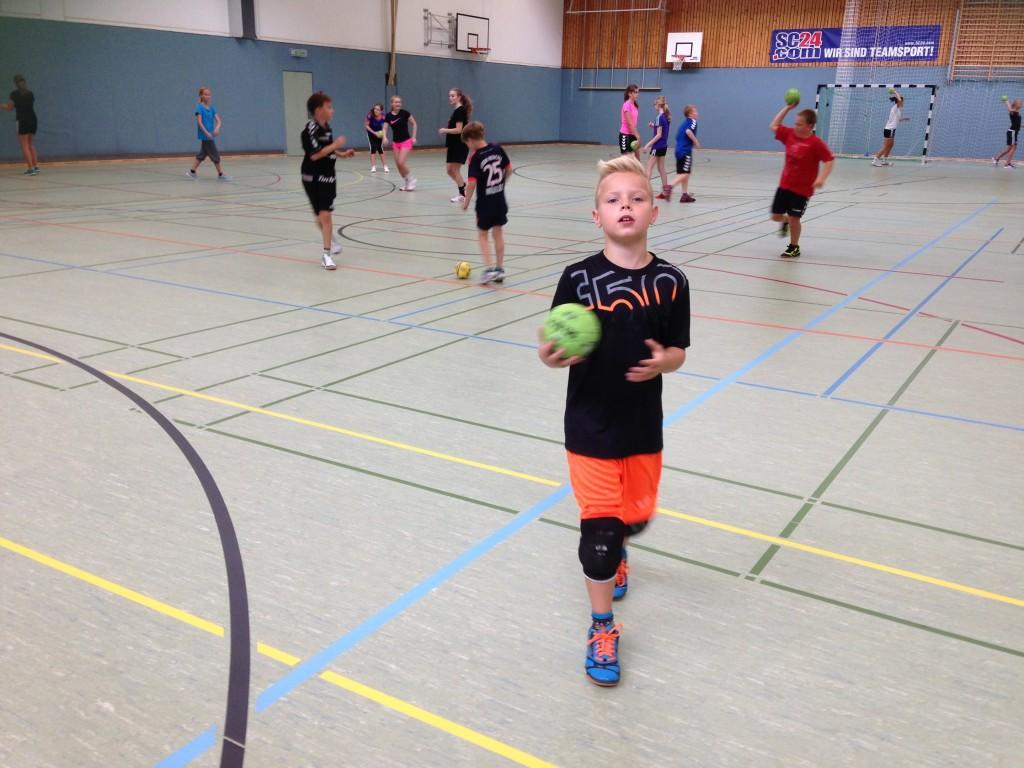 Kinderhandball1