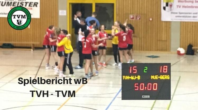 Tv Münchberg